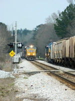 UP 4912 (SD70M)