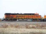 BNSF ES44C4 6960