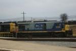 CSX 5546