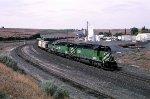 BNSF 7046