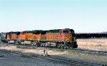 BNSF 4370