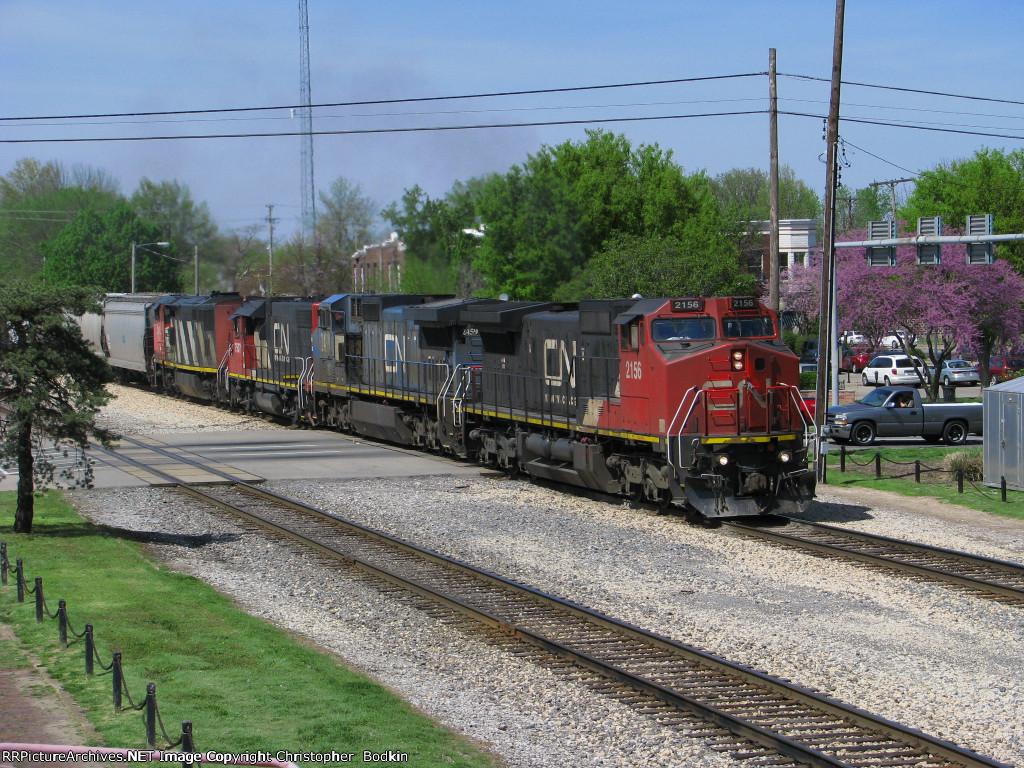 CN 2156