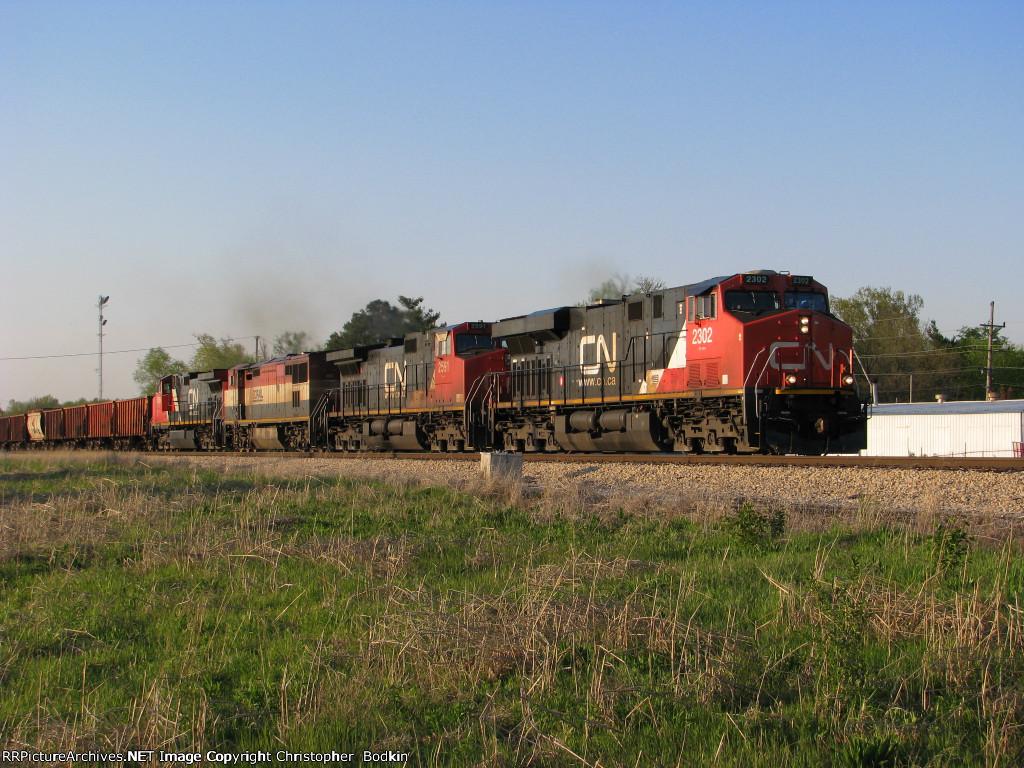 CN 2302