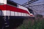 LI 273 - Dutch Kills Swingbridge