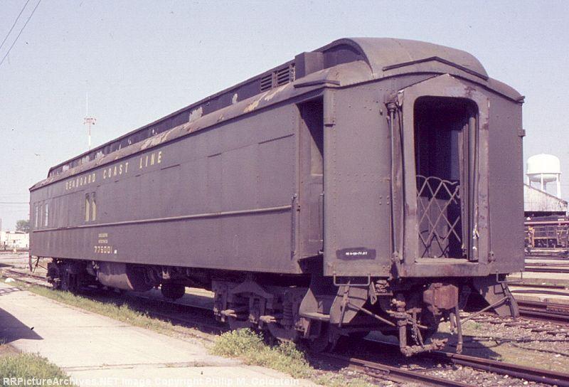 SCL 775001