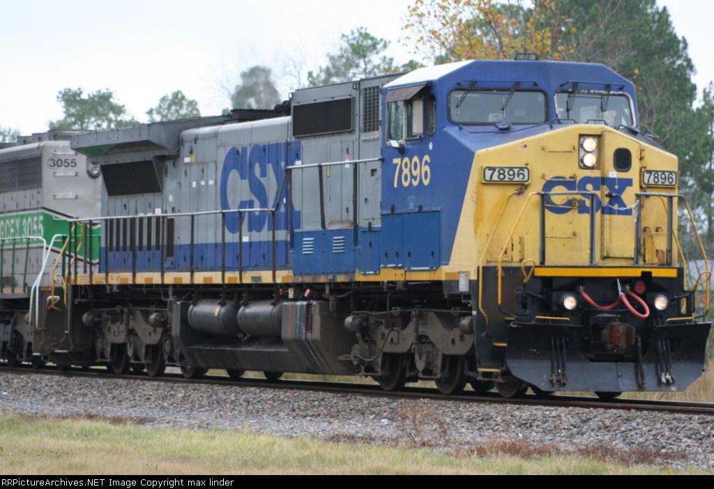 CSX 7896