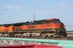 BNSF 1085