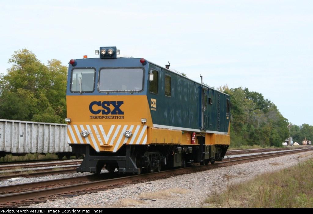 CSX GRMS-1