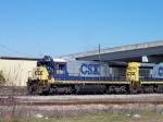 CSX 5501