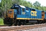 CSX 2205