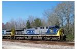 CSX 391