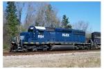 HLCX 8154