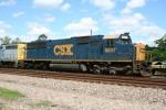 CSX 8647