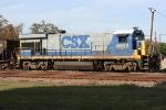 CSX 5922