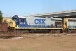 CSX 5544