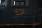 CSX 4751