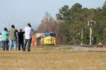 CSX Q025 and the SFRM
