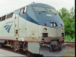 "Amtrak 48 ""Lake Shore Limited"""
