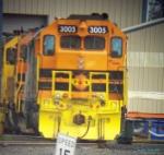 PNWR 3005