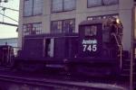 AMTK 745