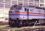 AMTK 967