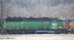 IORY 5005 in Original Paint