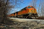 BNSF 4882 Heads a oil can Sb.