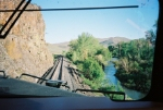Crusin through the canyon, pic#3