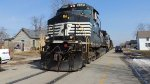 3-10-2014 NS 124 SP 198.9  ELWOOD, IN