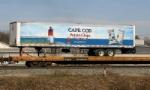 Cape Cod Potato Chips trailer
