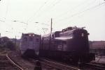 NJT 580 & 4875