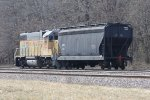 UP Southbound Local LSG54-03