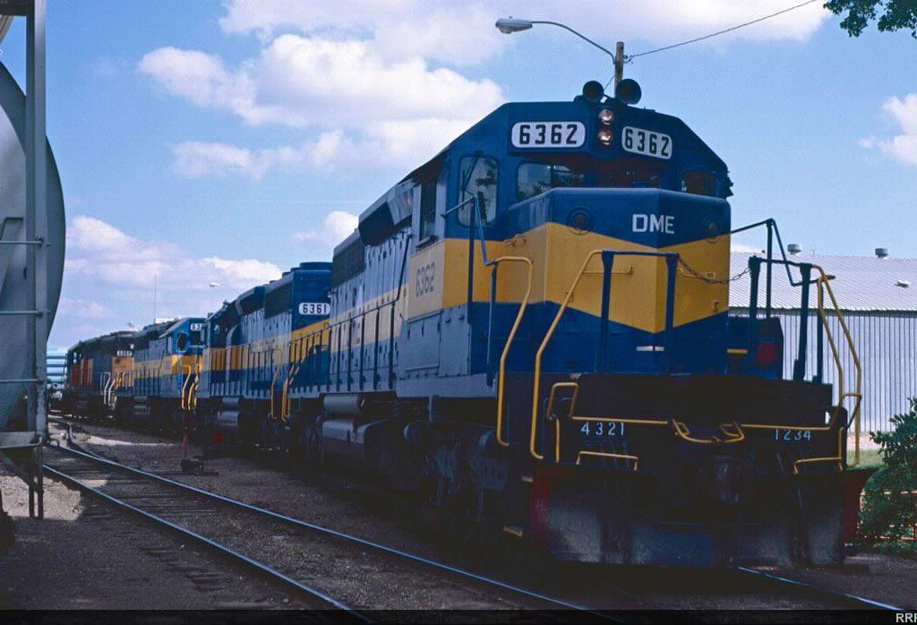 DME 6362