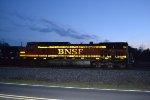 BNSF 5266
