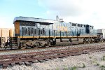 CSX K978 with some GEVO Juice, Miami-Style