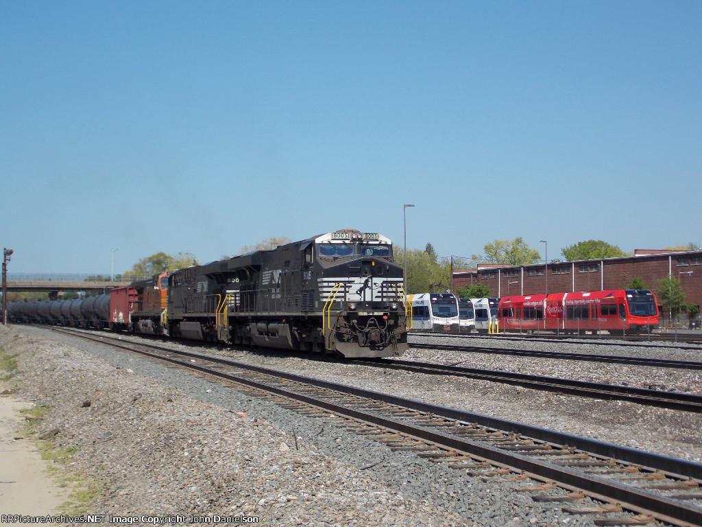 NS 8005