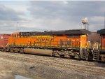 BNSF 7039