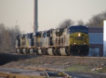 CSX 650
