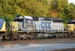 CSX 8044