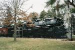 NKP 639 at Miller Park