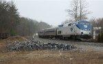 """P050 Amtraks """"Cardinal"""""""