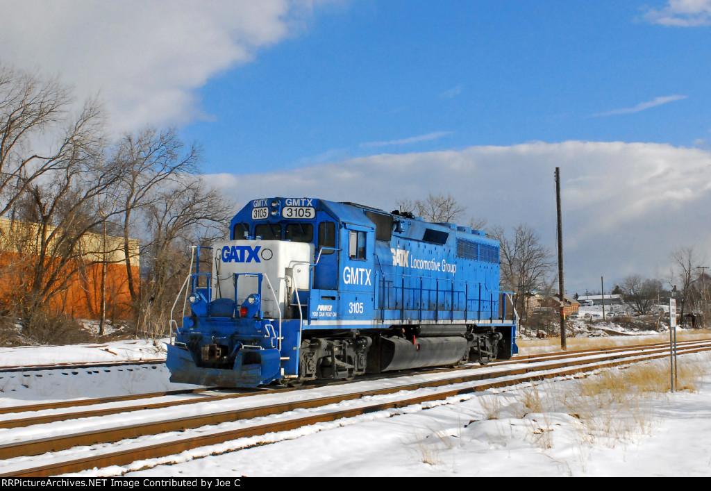 GMTX 3105