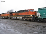 BNSF 1069