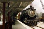 SOU 722 TVRM steam engine