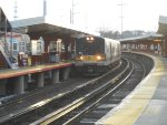 LIRR at Syosset