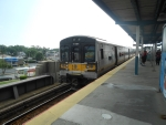 LIRR at Wantagh