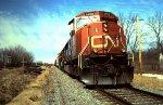 Ex CNW Mainline