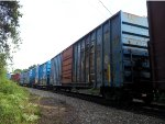 B&M boxcar
