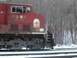 CP 9528 - CP 253