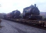 Steamtown on the move